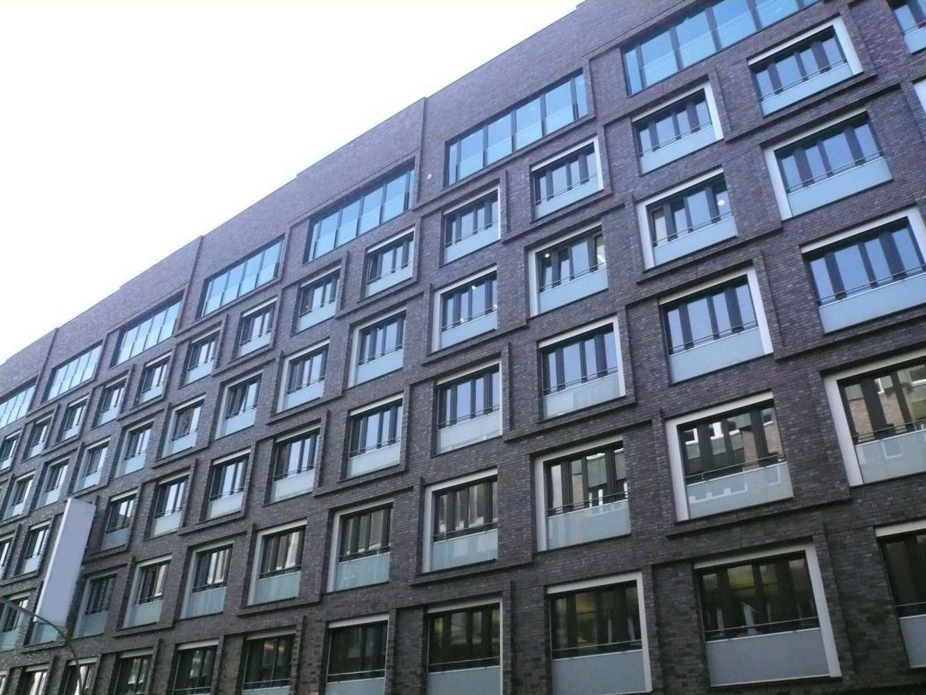 Büros Hamburg, 20097 - Büro - Hamburg, Hammerbrook - H0155 - 9504527