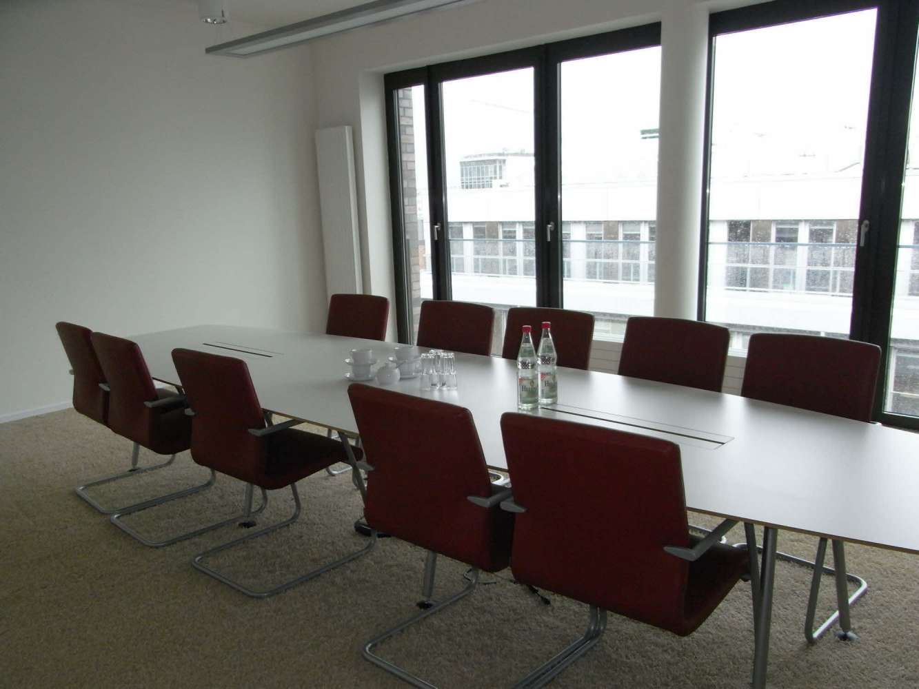 Büros Hamburg, 20097 - Büro - Hamburg, Hammerbrook - H0155 - 9504531