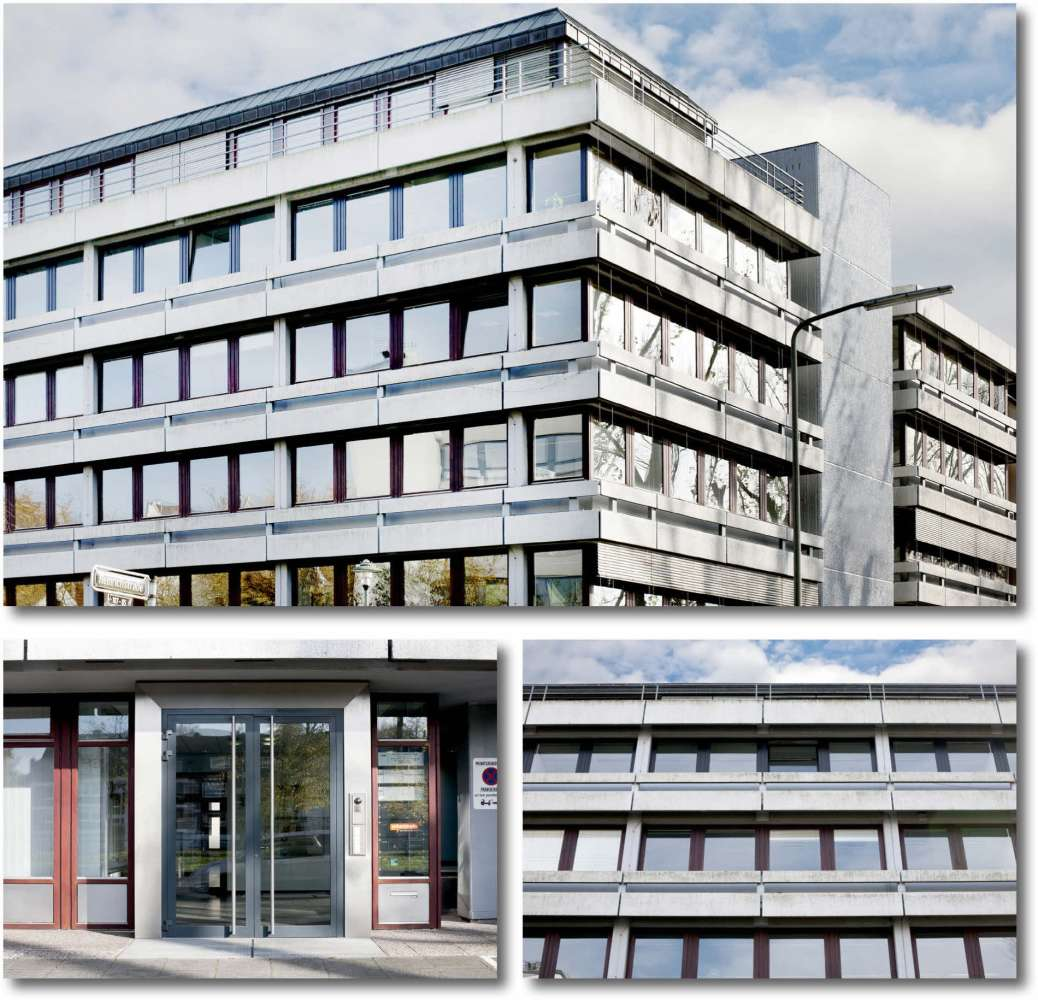 Büros Düsseldorf, 40239 - Büro - Düsseldorf, Düsseltal - D0677 - 9504541