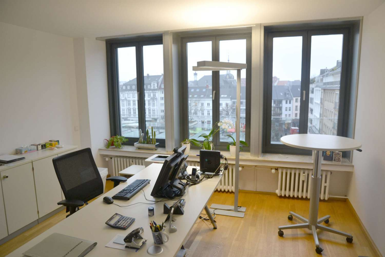 Büros Düsseldorf, 40213 - Büro - Düsseldorf, Karlstadt - D1178 - 9504983