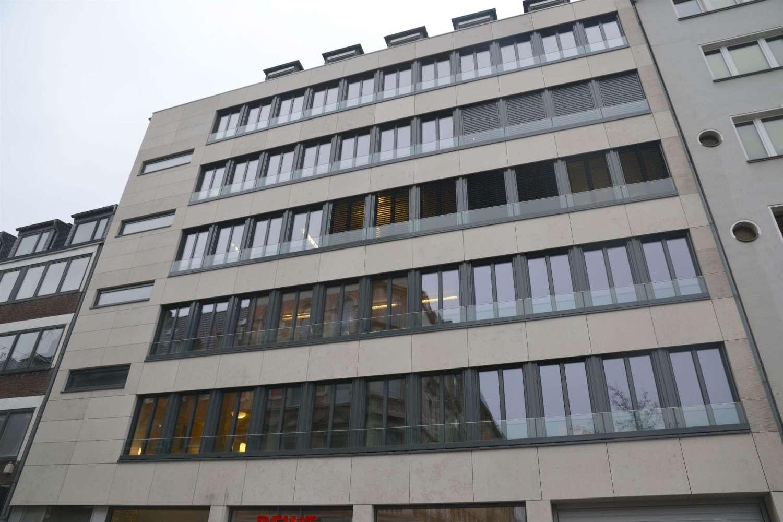 Büros Düsseldorf, 40213 - Büro - Düsseldorf, Karlstadt - D1178 - 9504988