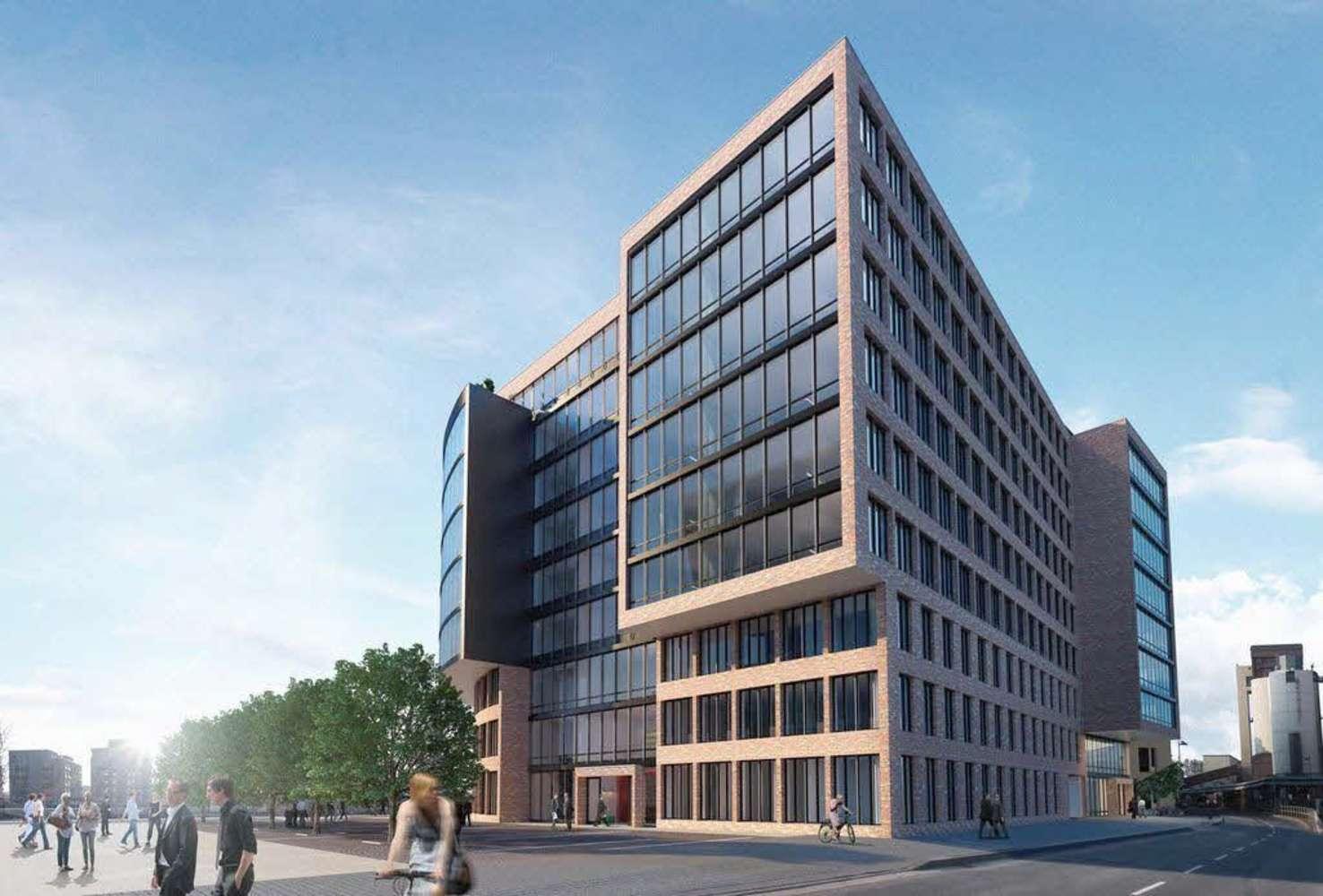 Büros Frankfurt am main, 60327 - Büro - Frankfurt am Main - F2300 - 9505158