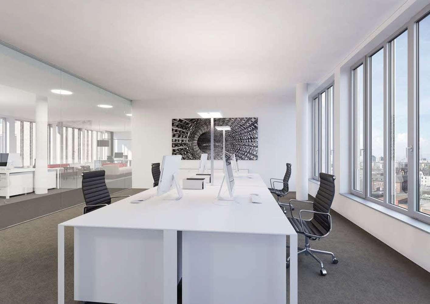 Büros Frankfurt am main, 60327 - Büro - Frankfurt am Main - F2300 - 9505160