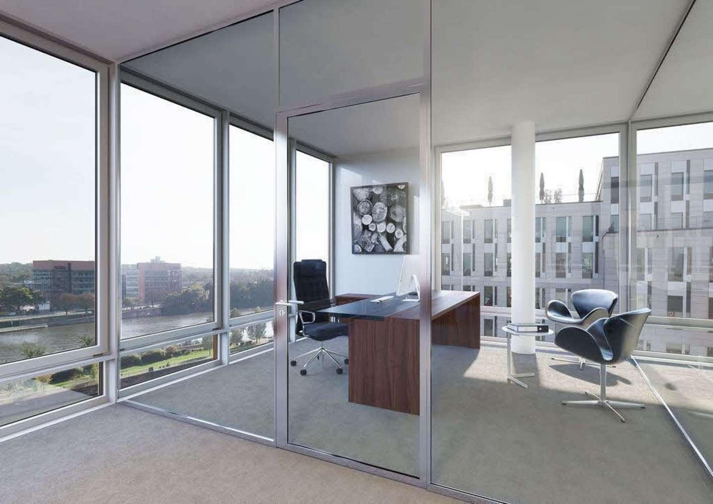 Büros Frankfurt am main, 60327 - Büro - Frankfurt am Main - F2300 - 9505161