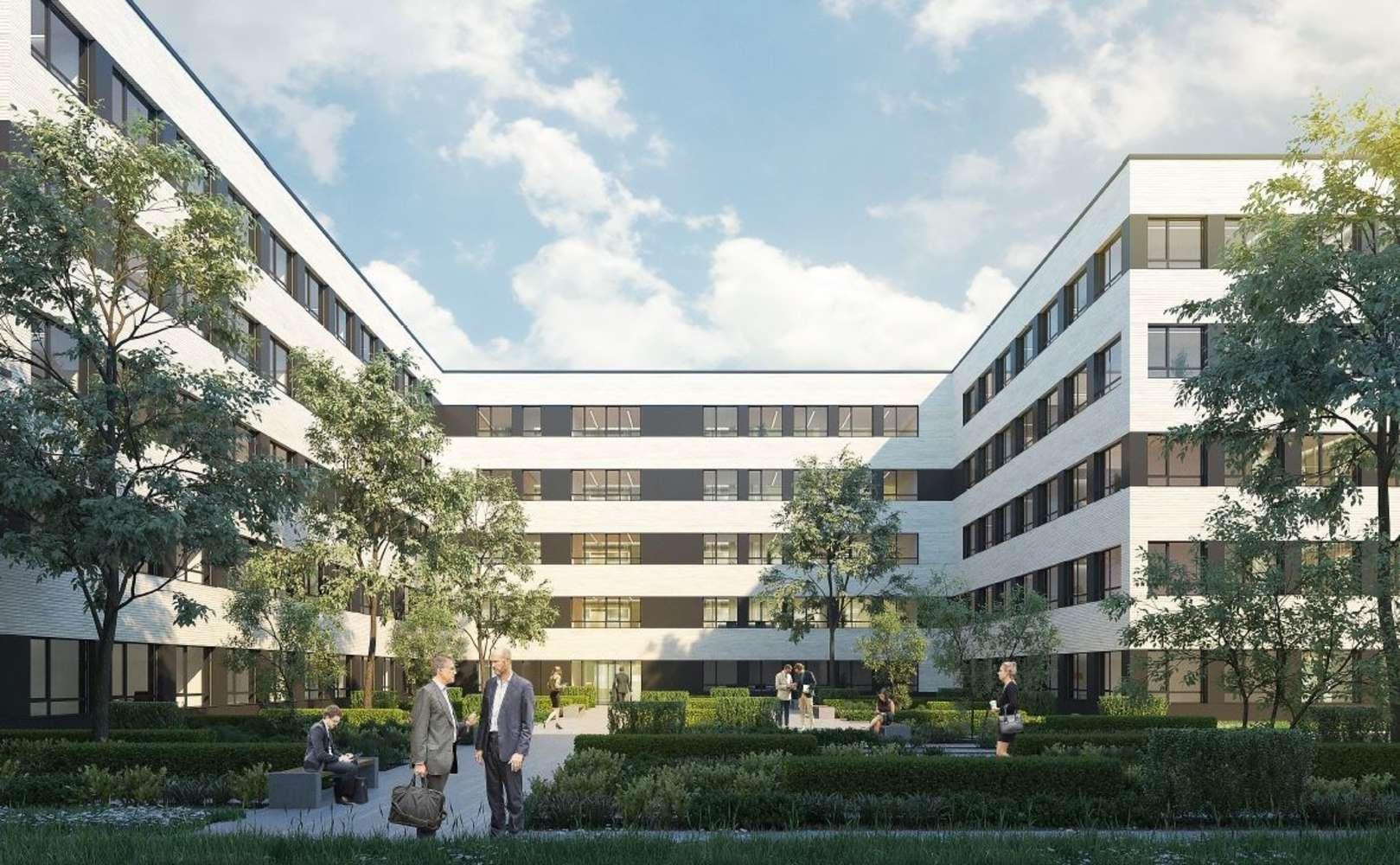 Büros Köln, 50829 - Büro - Köln, Ossendorf - K0510 - 9505537
