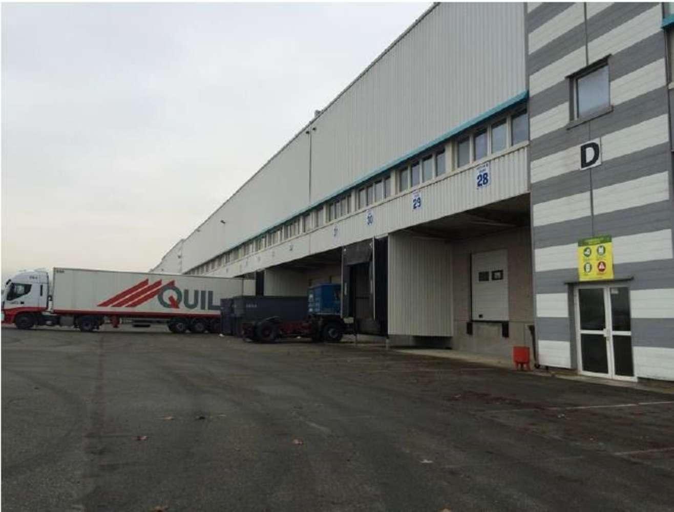 Plateformes logistiques Bruyeres sur oise, 95820 - ZAC DU BAC DES AUBINS - 9506345