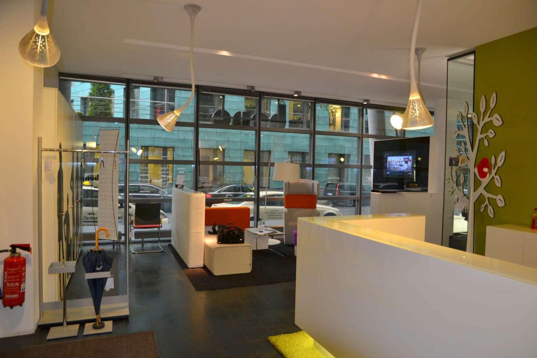 Büros Düsseldorf, 40221 - Büro - Düsseldorf, Hafen - D0175 - 9506688