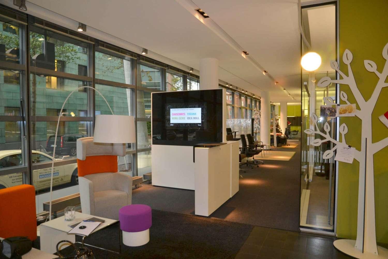 Büros Düsseldorf, 40221 - Büro - Düsseldorf, Hafen - D0175 - 9506687