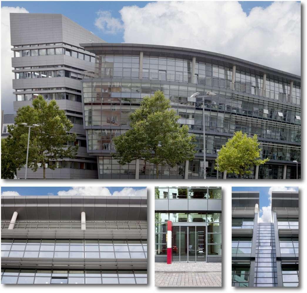 Büros Düsseldorf, 40221 - Büro - Düsseldorf, Hafen - D0175 - 9506678