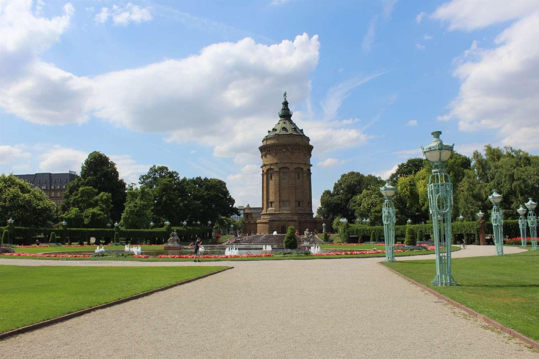 Büros Mannheim, 68165 - Büro - Mannheim, Oststadt - F2217 - 9506704
