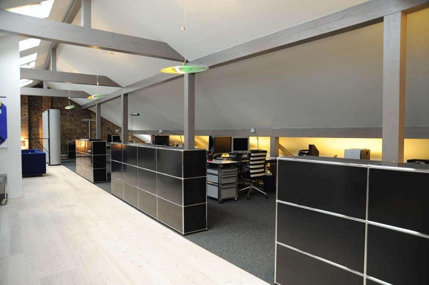 Büros Mannheim, 68165 - Büro - Mannheim, Oststadt - F2217 - 9506741