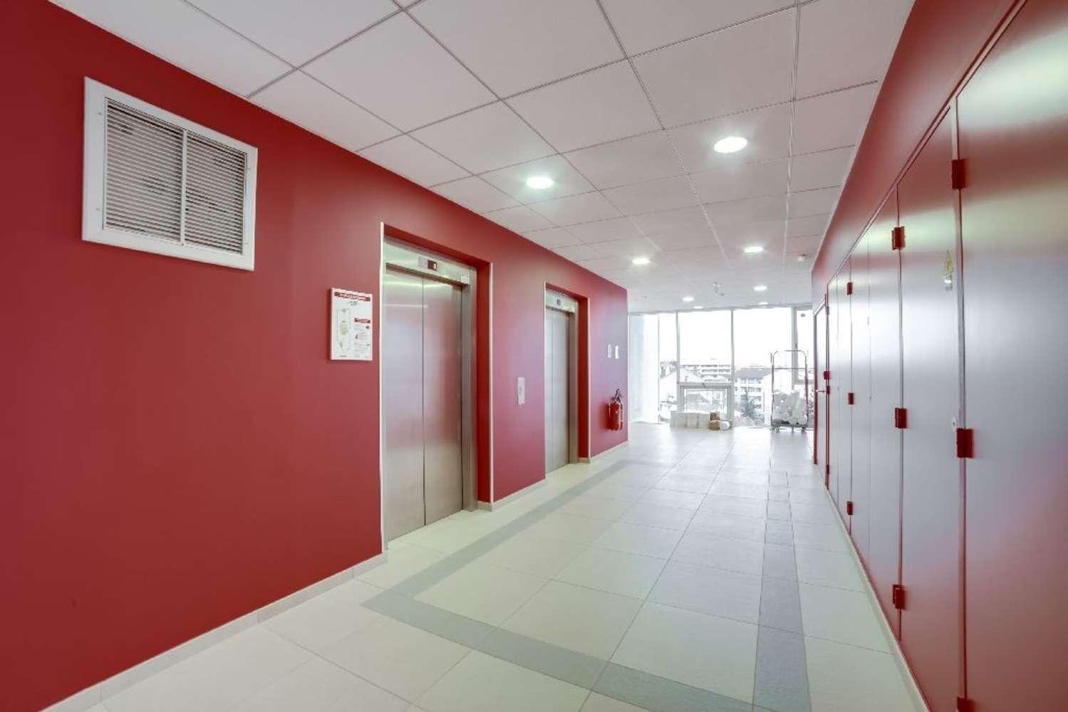 Bureaux Lyon, 69007 - SOLARIS - 9507075