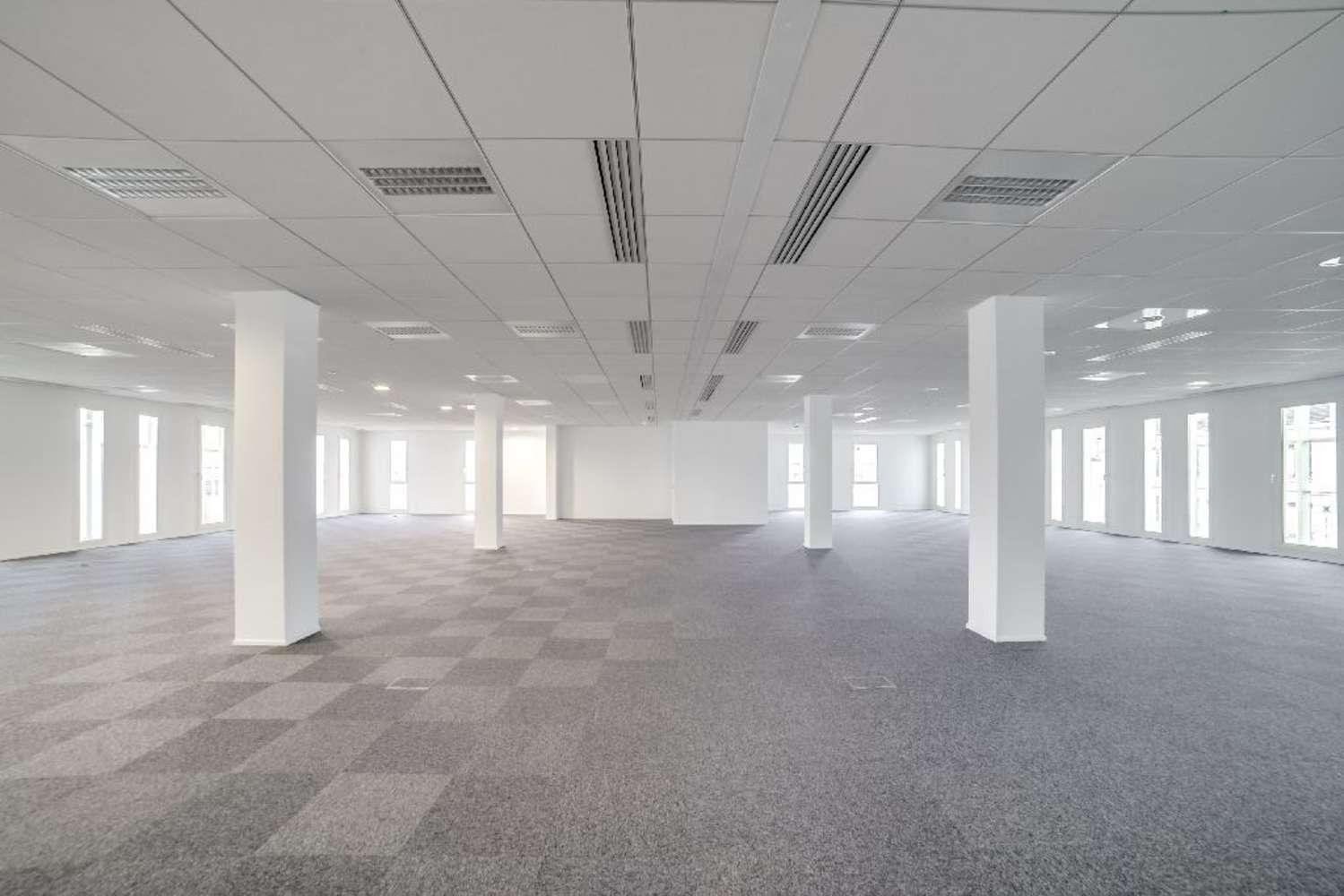 Bureaux Lyon, 69007 - SOLARIS - 9507079