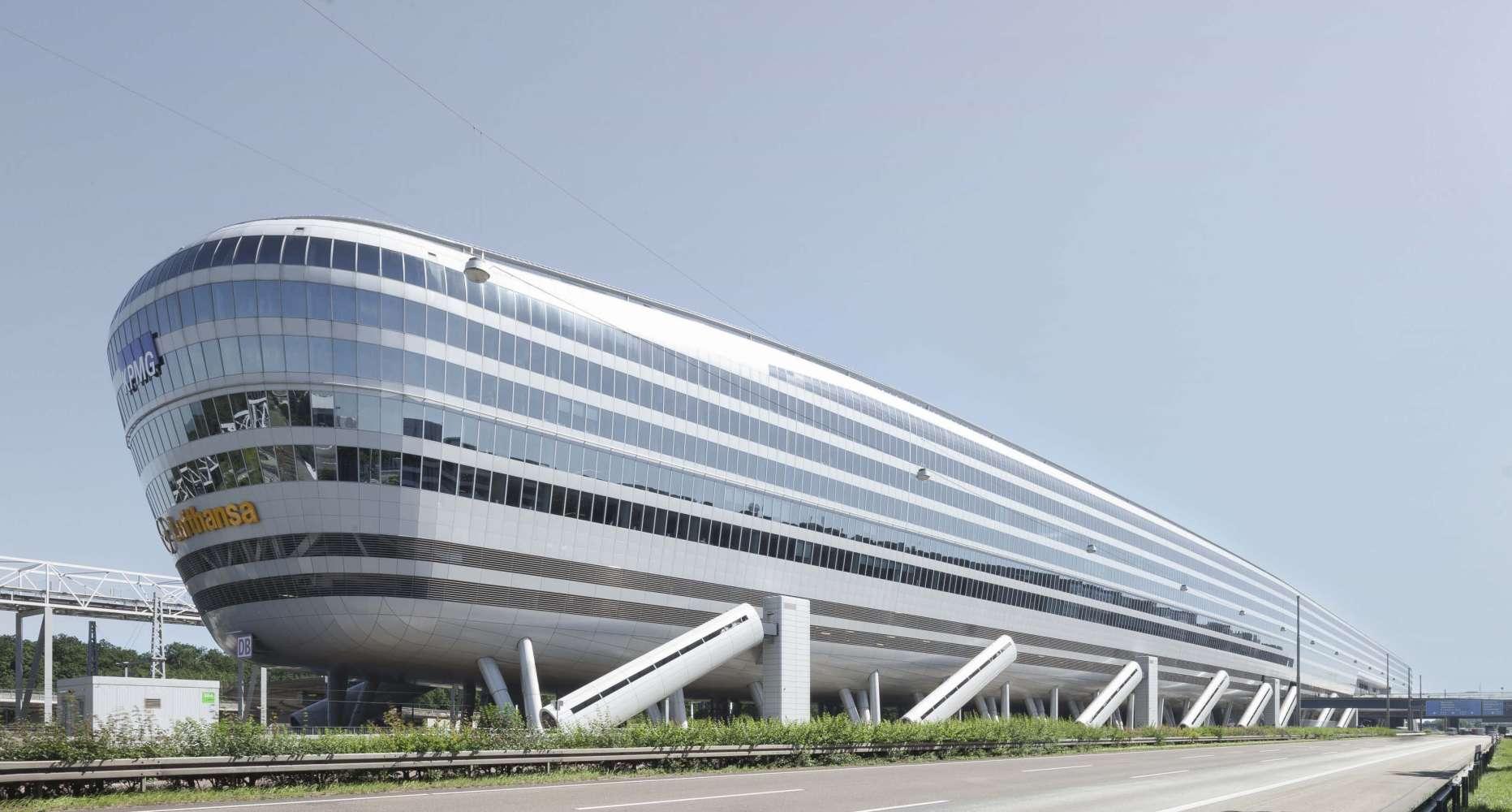 Büros Frankfurt am main, 60549 - Büro - Frankfurt am Main, Flughafen - F2320 - 9507230