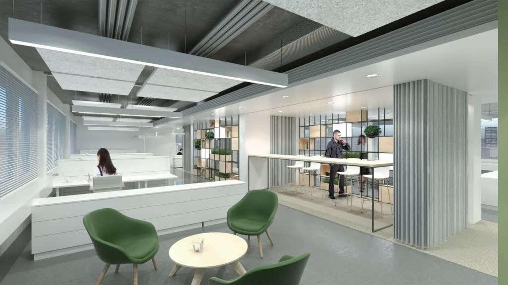 Büros Eschborn, 65760 - Büro - Eschborn - F1365 - 9507244