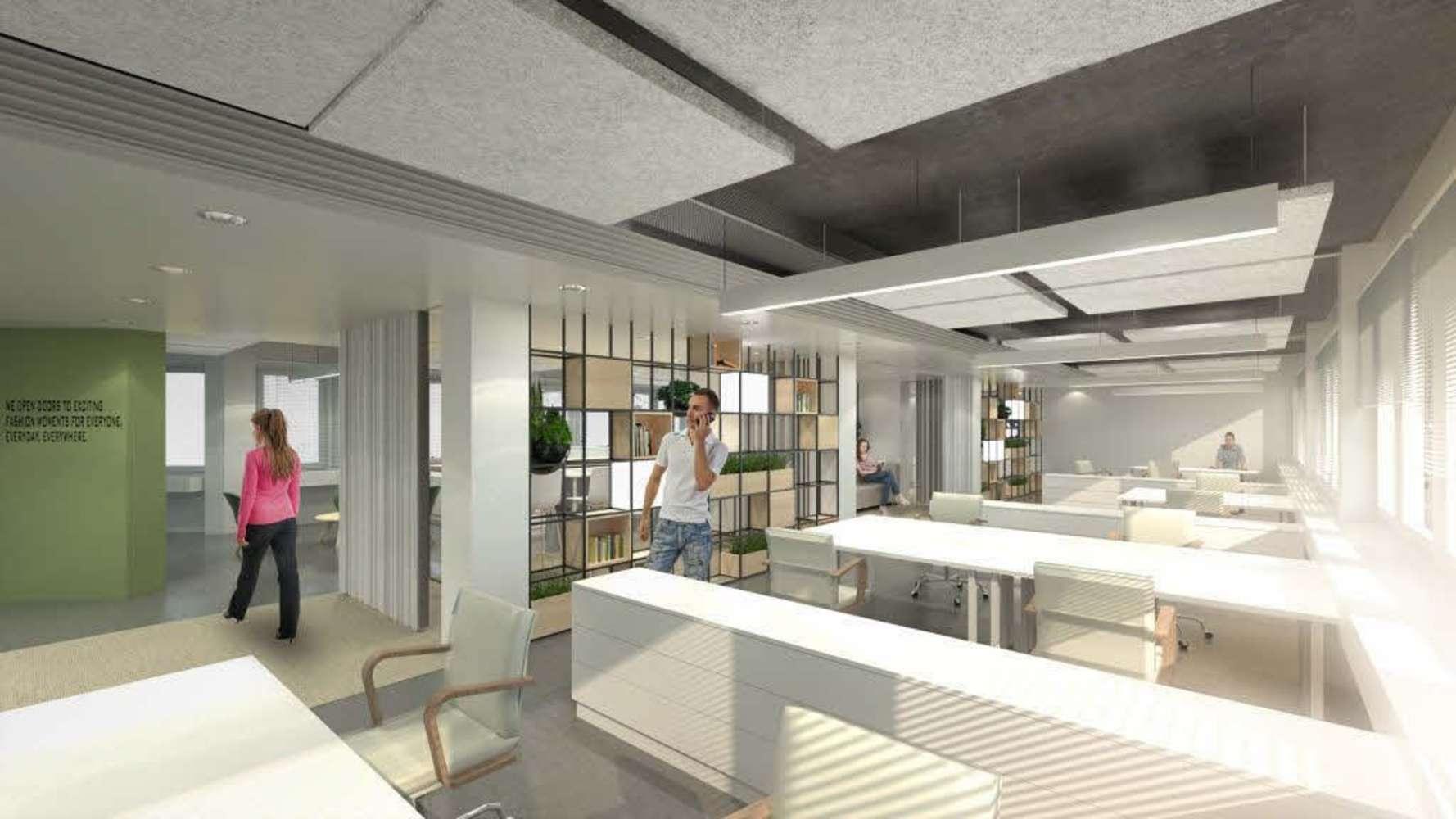 Büros Eschborn, 65760 - Büro - Eschborn - F1365 - 9507245