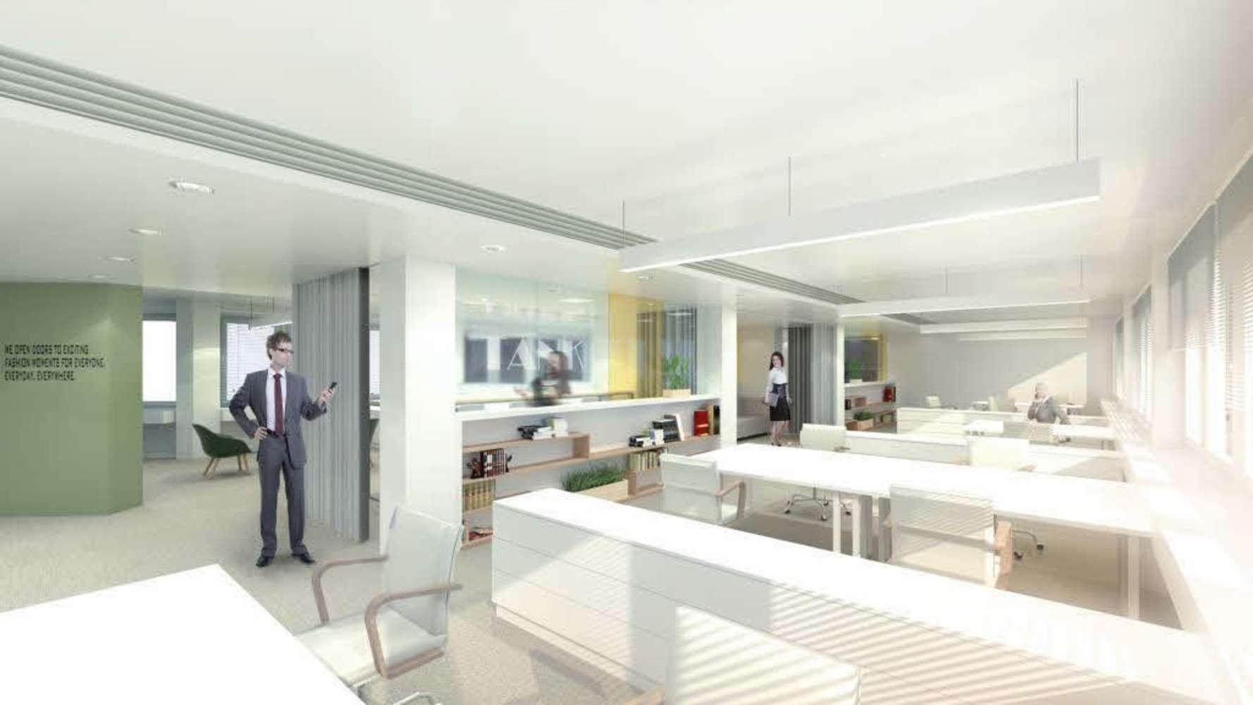 Büros Eschborn, 65760 - Büro - Eschborn - F1365 - 9507246