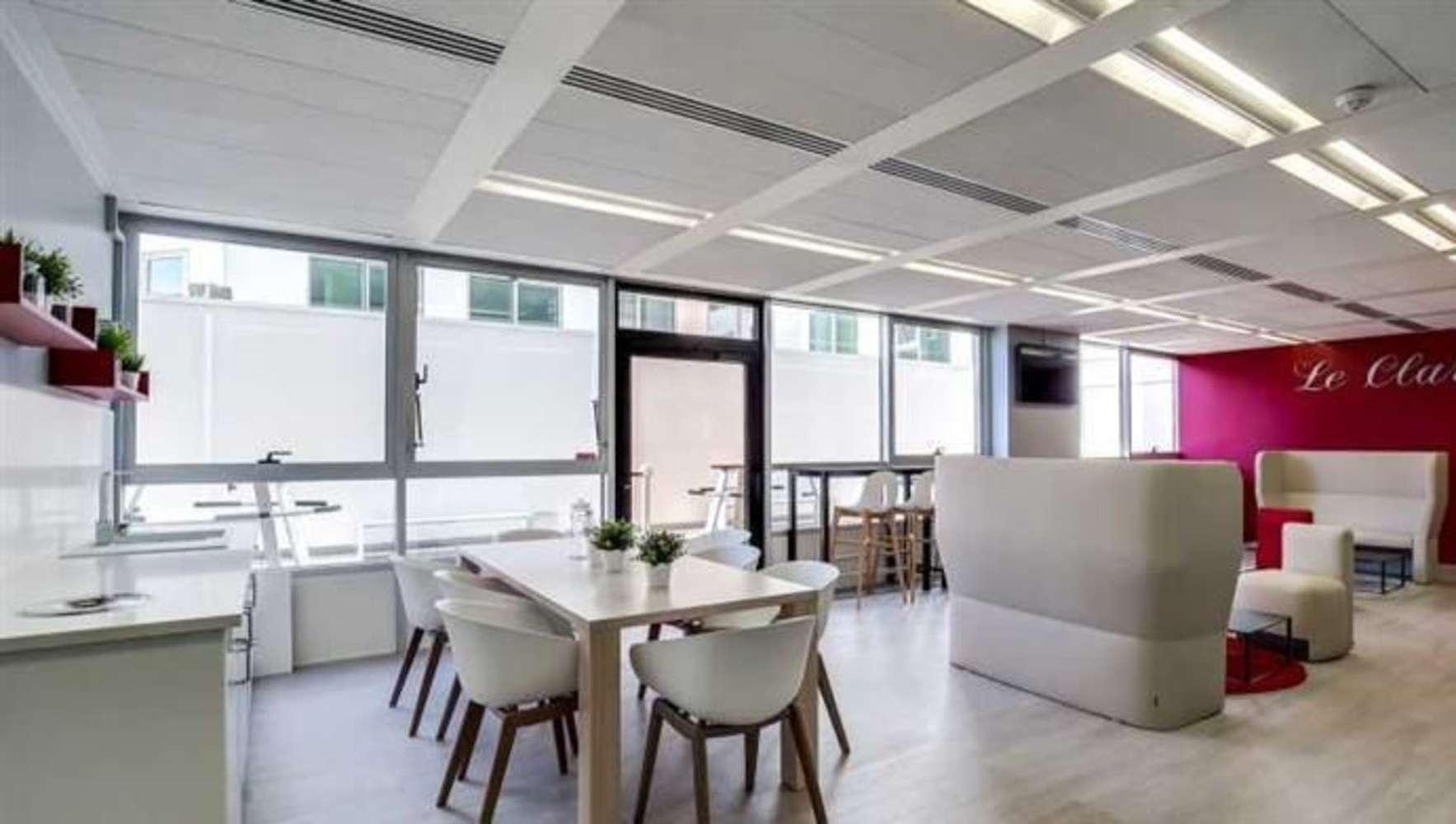 Bureaux Rueil malmaison, 92500 - LE CLARTE - 9507541