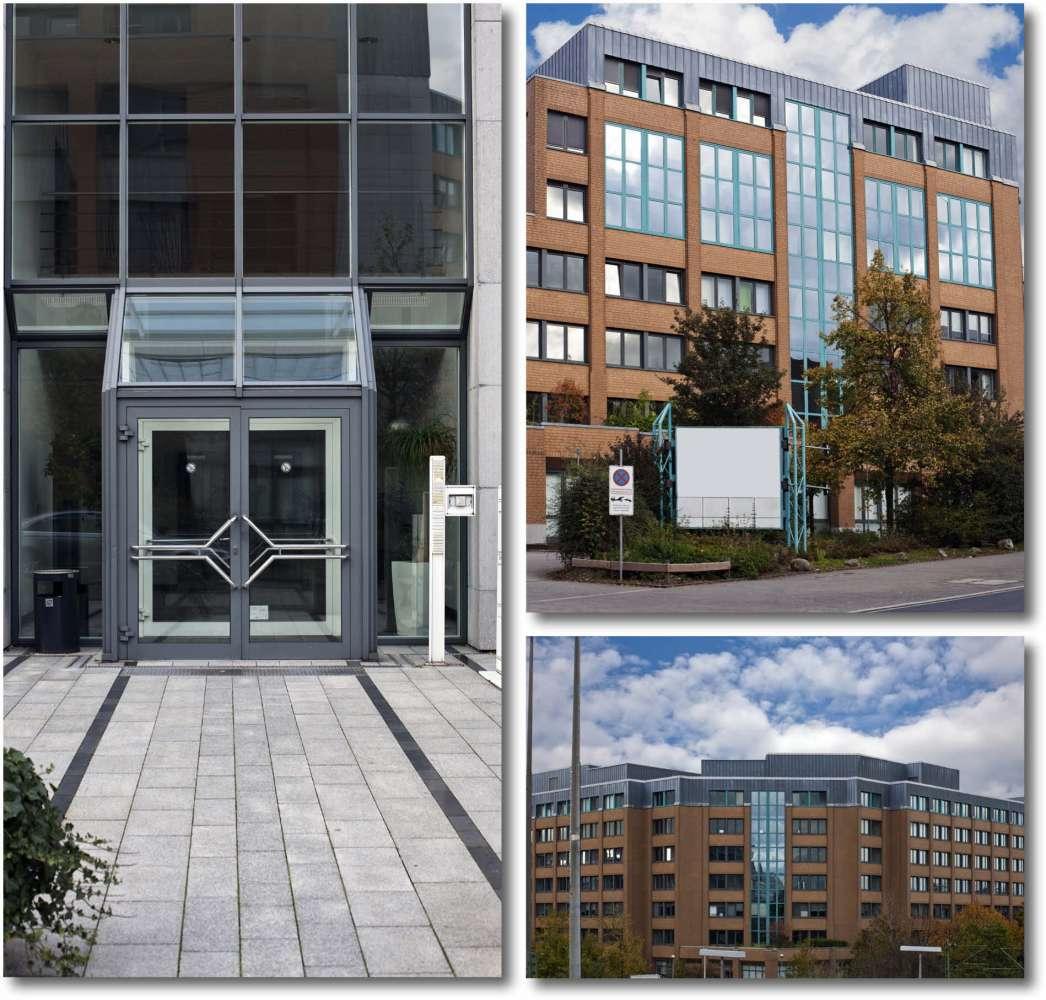 Büros Düsseldorf, 40468 - Büro - Düsseldorf, Unterrath - D0195 - 9507688
