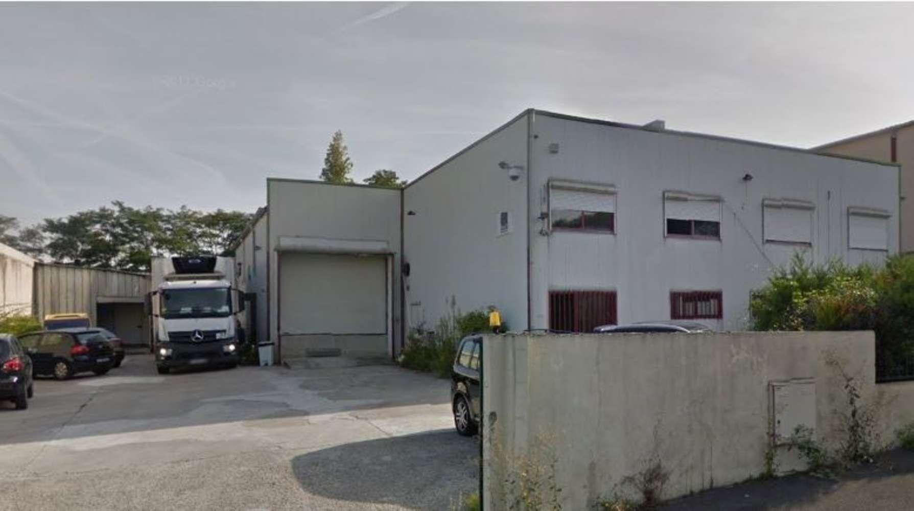 Activités/entrepôt Clichy sous bois, 93390 - 15 ALLEE DE LA FOSSE MAUSSOIN - 9507910