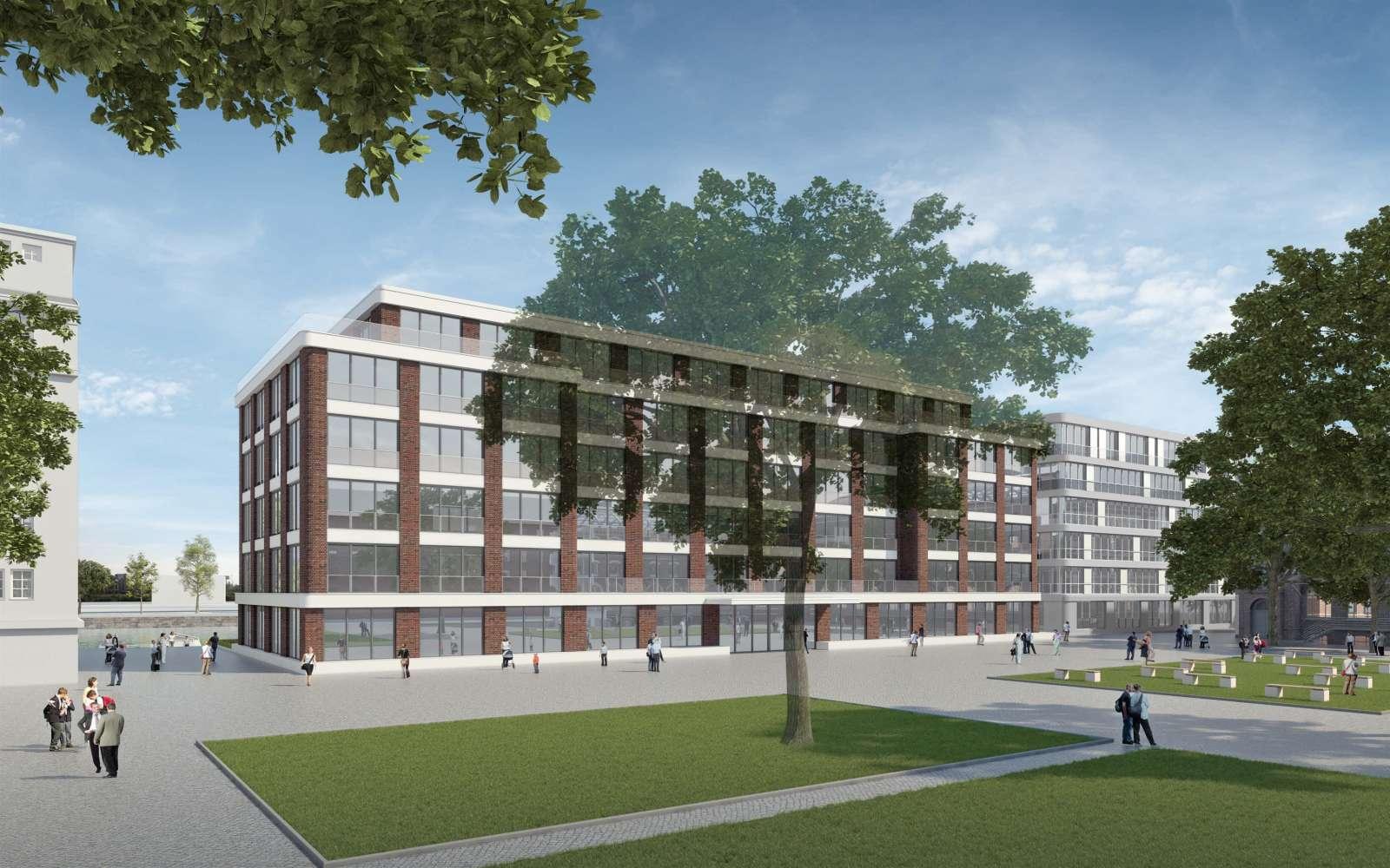 Büros Berlin, 10997 - Büro - Berlin, Kreuzberg - B0864 - 9508183