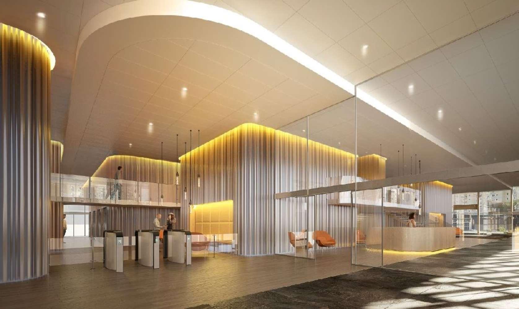 Bureaux Montreuil, 93100 - TOUR ALTAIS - 9509120
