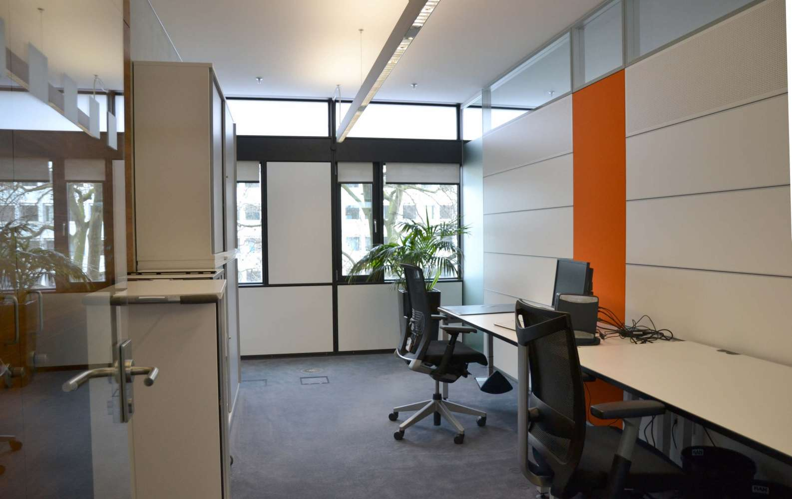 Büros Düsseldorf, 40212 - Büro - Düsseldorf, Stadtmitte - D2022 - 9509519