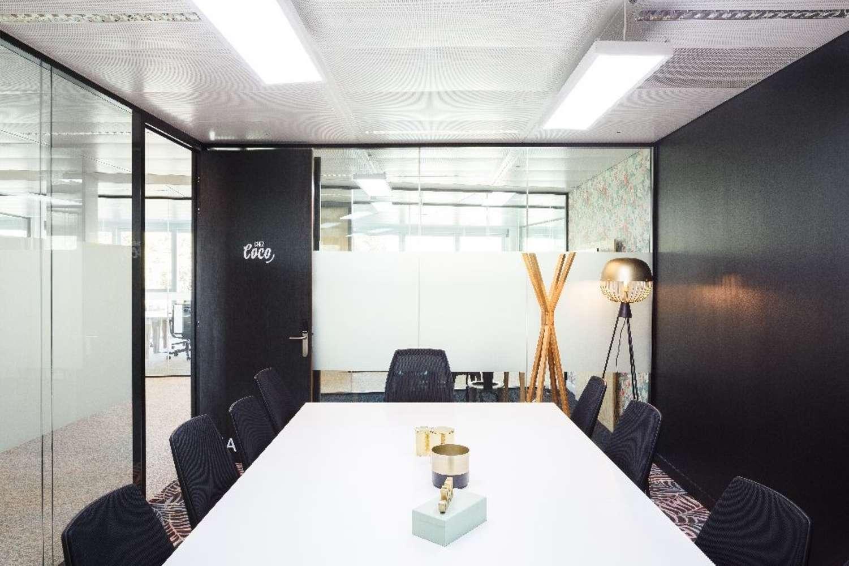 Bureaux Lyon, 69003 - WOJO LYON PART-DIEU - 9509850