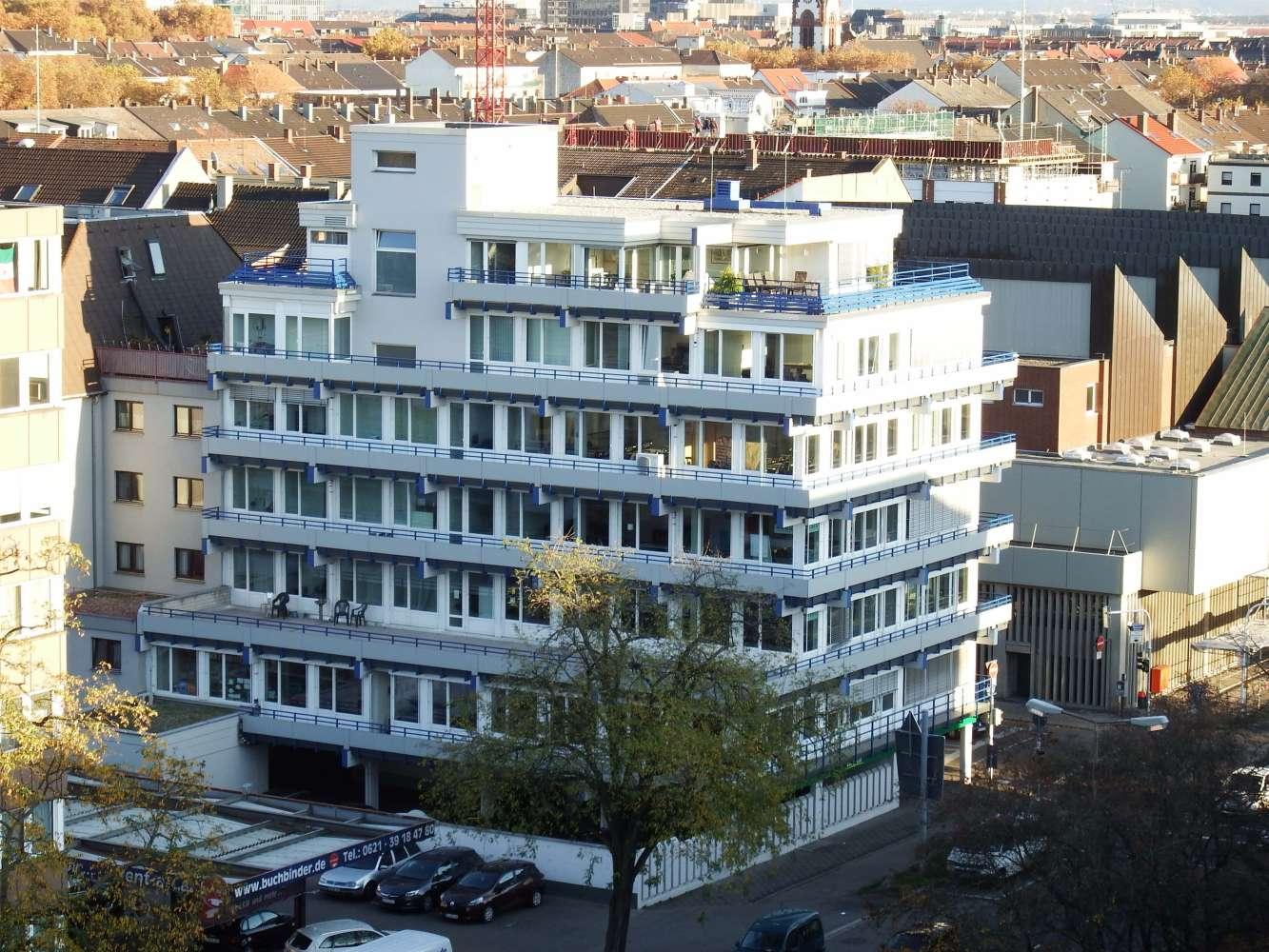 Büros Mannheim, 68165 - Büro - Mannheim, Schwetzingerstadt - F1793 - 9510187