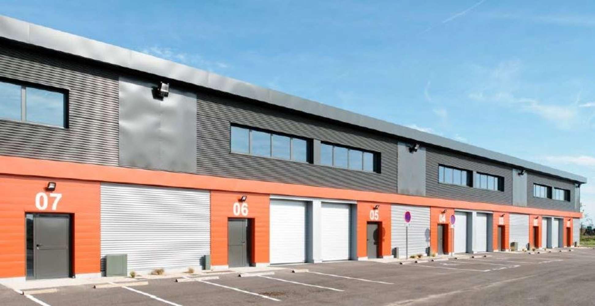 Activités/entrepôt Mennecy, 91540 - IDEA PARK - 9510306