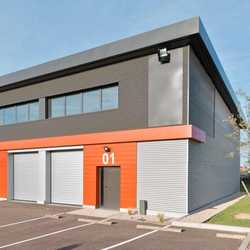 Activités/entrepôt Mennecy, 91540 - IDEA PARK - 9510308