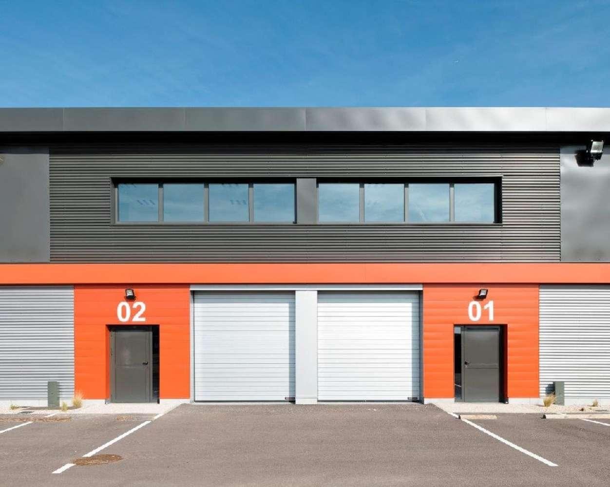 Activités/entrepôt Mennecy, 91540 - IDEA PARK - 9510520