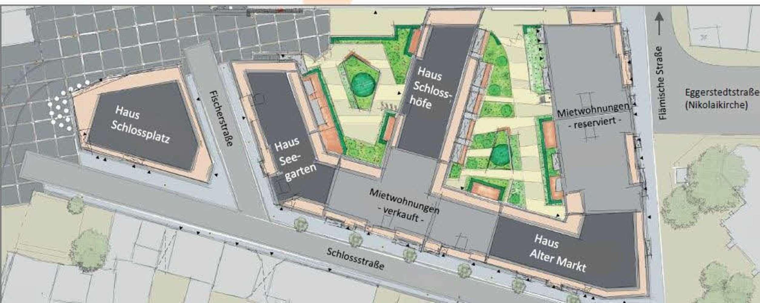 Ladenflächen Kiel, 24103 - Ladenfläche - Kiel, Altstadt - E0685 - 9510750