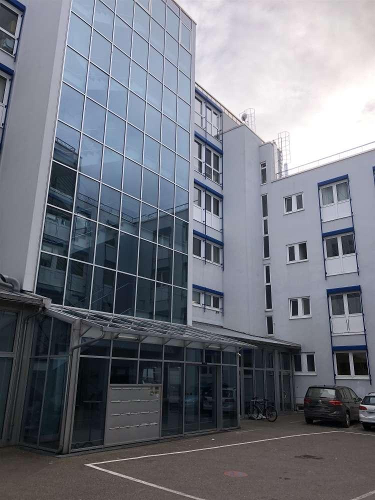 Büros Leonberg, 71229 - Büro - Leonberg, Eltingen - S0536 - 9510941