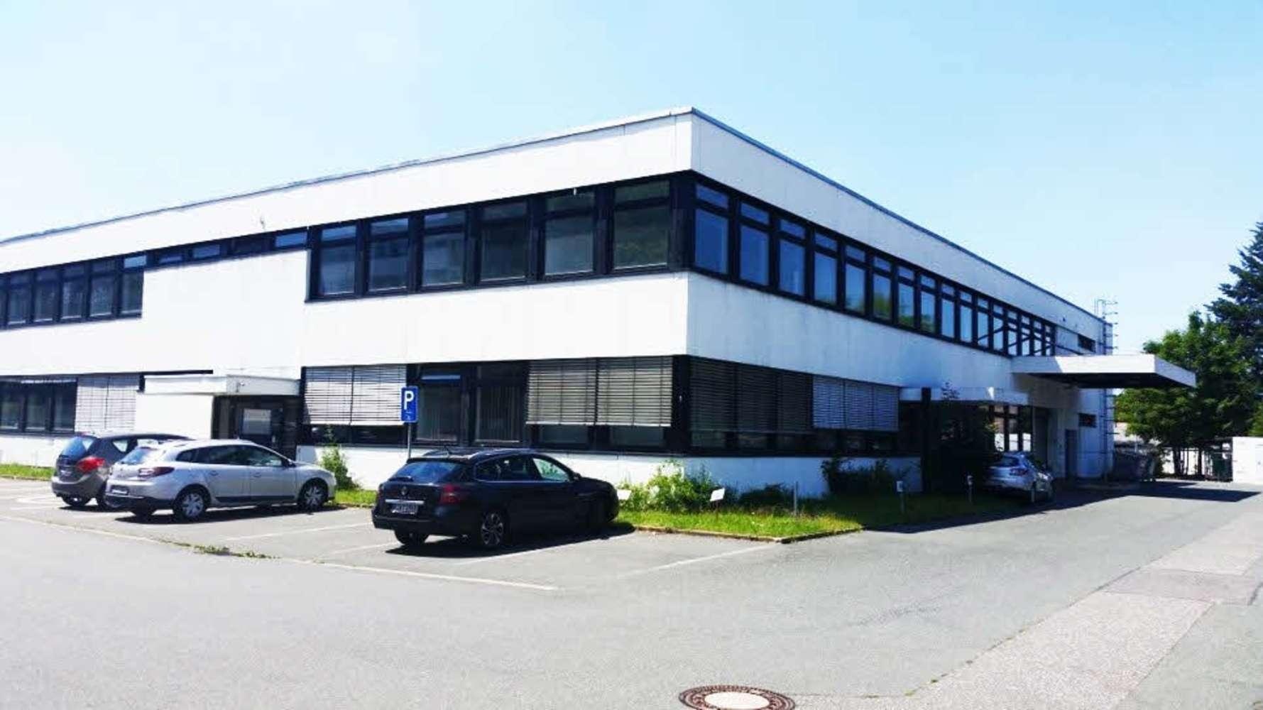 Hallen Nürnberg, 90469 - Halle - Nürnberg, Langwasser - M1457 - 9512519