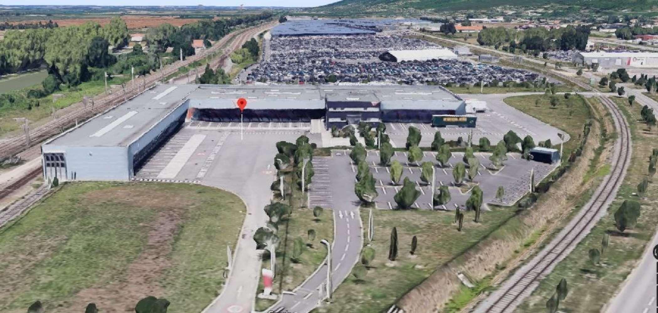 Plateformes logistiques Castelnau d estretefonds, 31620 - Messagerie à louer / à vendre - Toulouse - 9513274