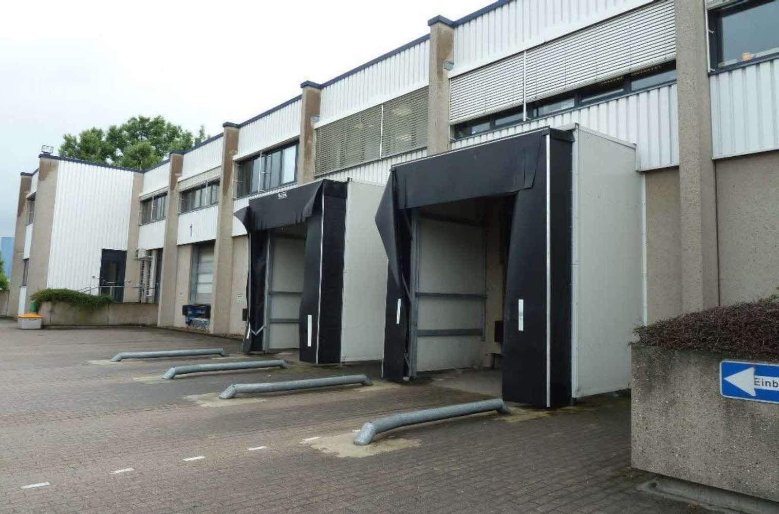 Hallen Langenhagen, 30855 - Halle - Langenhagen, Godshorn - H1345 - 9515099