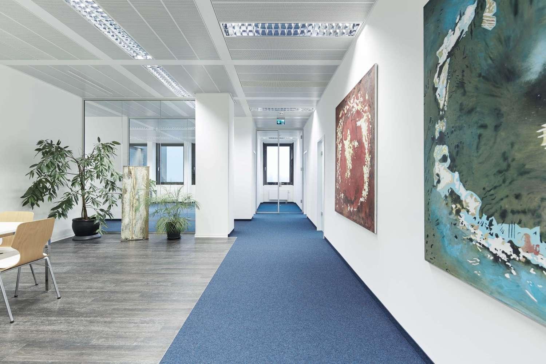 Büros Düsseldorf, 40547 - Büro - Düsseldorf, Lörick - D0506 - 9515597