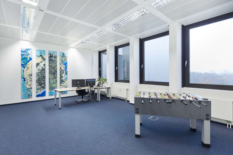 Büros Düsseldorf, 40547 - Büro - Düsseldorf, Lörick - D0506 - 9515601