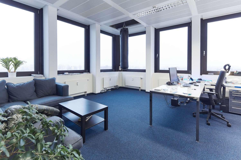 Büros Düsseldorf, 40547 - Büro - Düsseldorf, Lörick - D0506 - 9515602