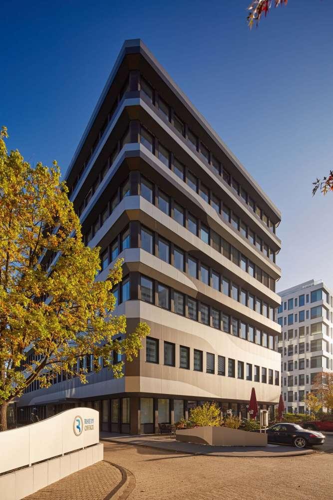 Büros Düsseldorf, 40547 - Büro - Düsseldorf, Lörick - D0506 - 9515608
