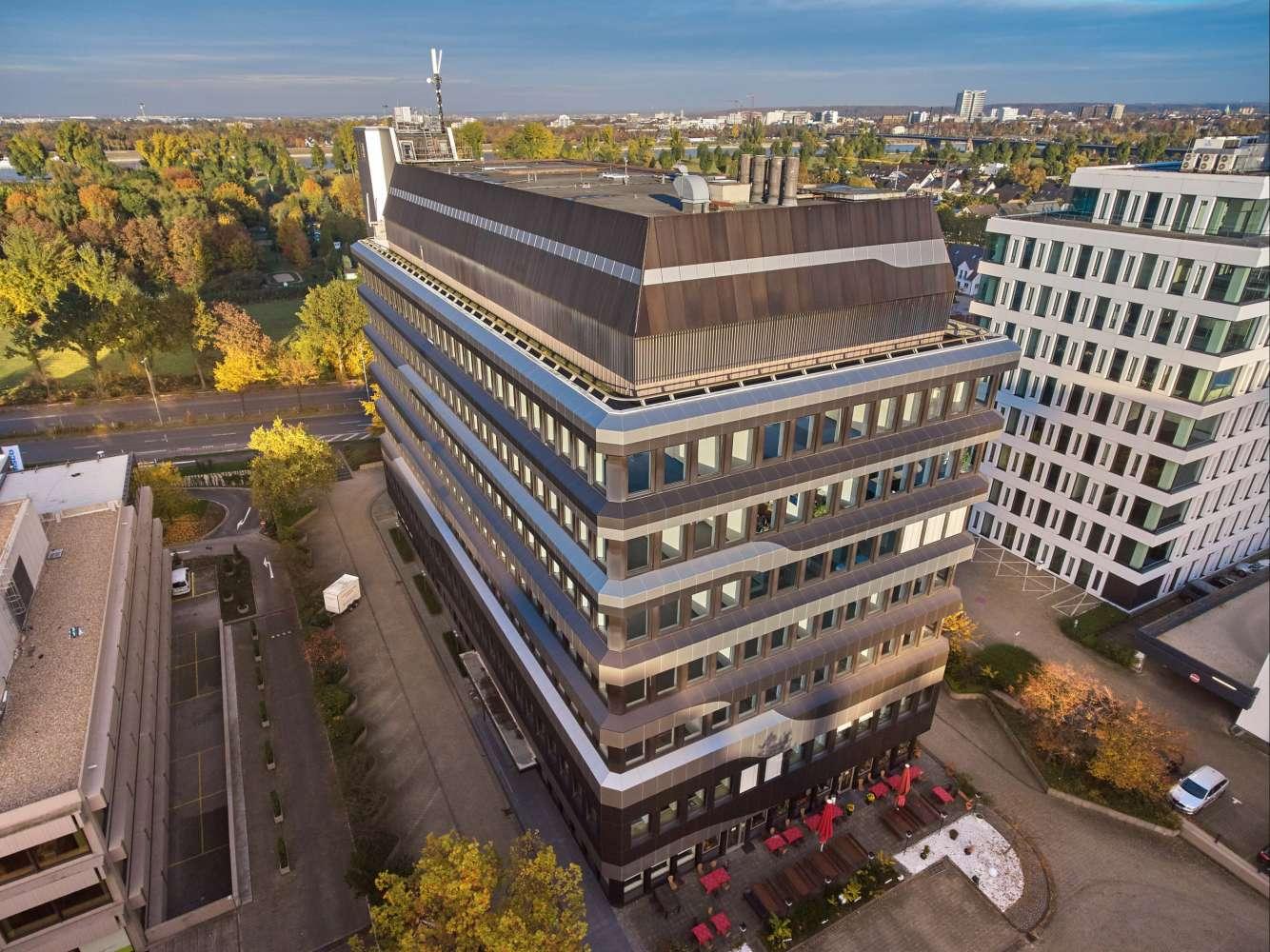 Büros Düsseldorf, 40547 - Büro - Düsseldorf, Lörick - D0506 - 9515609