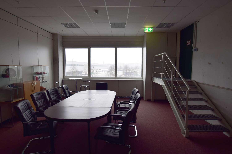 Hallen Krefeld, 47807 - Halle - Krefeld, Fischeln - D0180 - 9516017