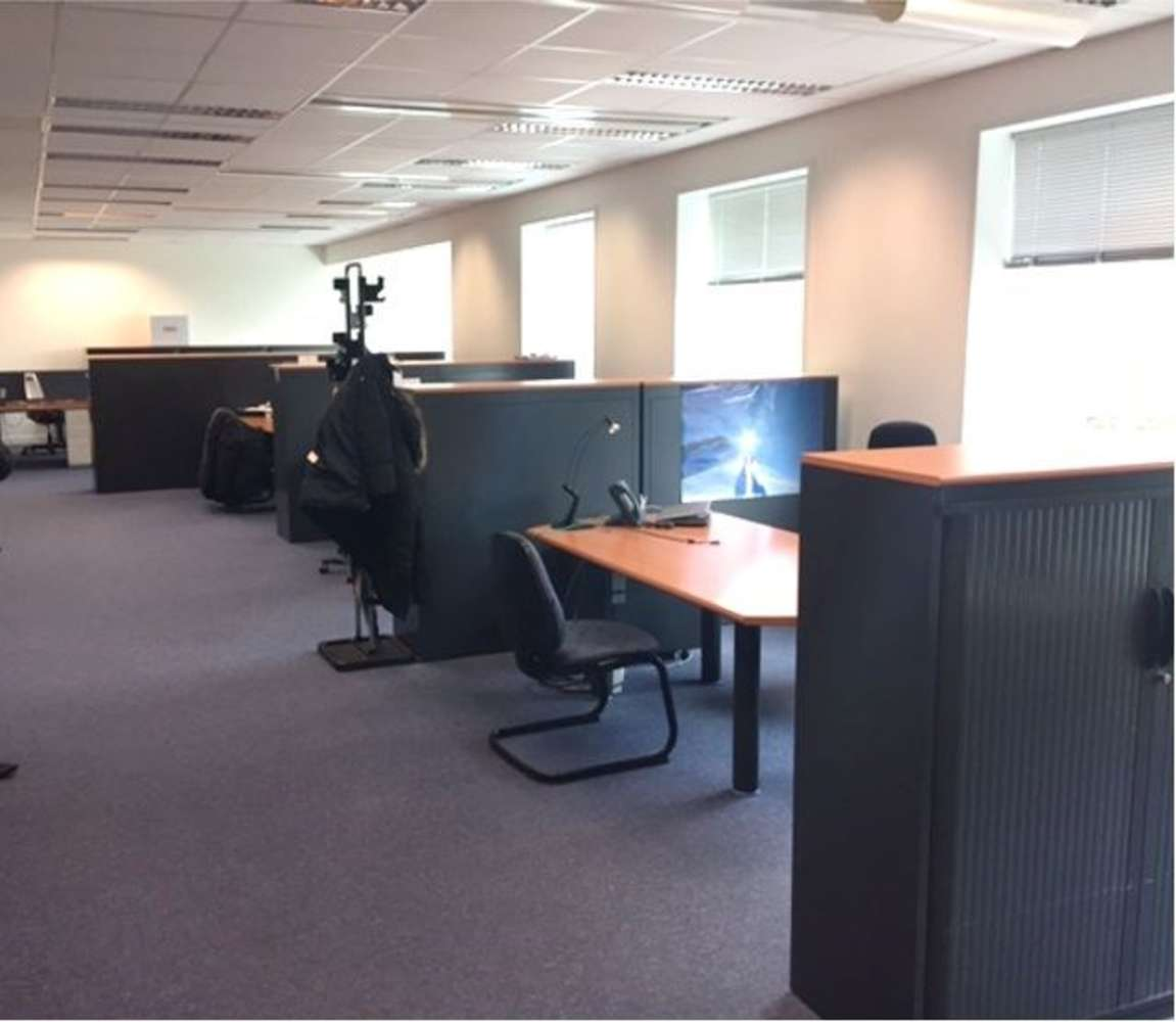 Bureaux Villepinte, 93420 - PARC PARIS NORD 2 - EXELMANS - 9517871