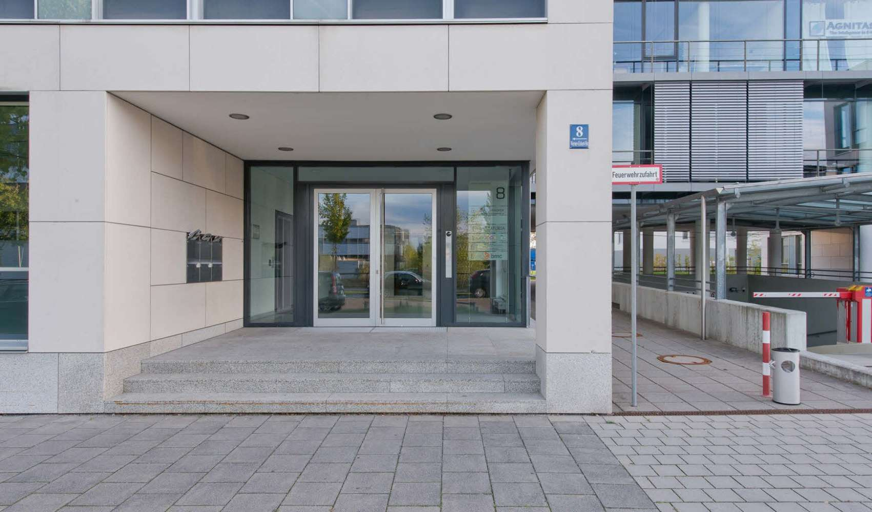 Büros München, 81829 - Büro - München, Trudering-Riem - M1347 - 9517968