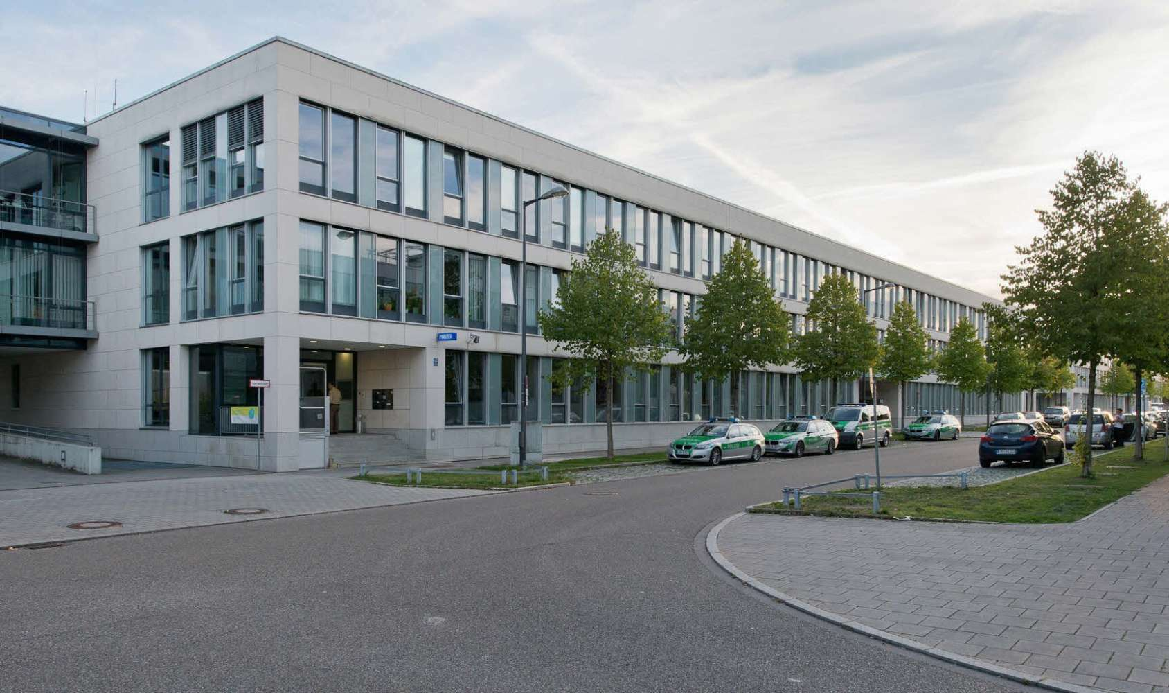 Büros München, 81829 - Büro - München, Trudering-Riem - M1347 - 9517965