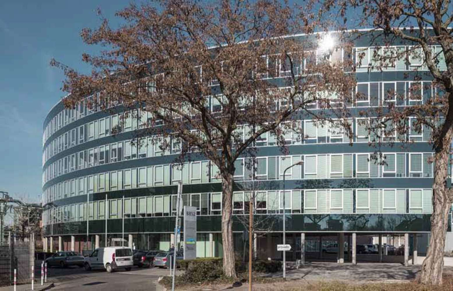 Büros Frankfurt am main, 65926 - Büro - Frankfurt am Main, Höchst - F2035 - 9518031