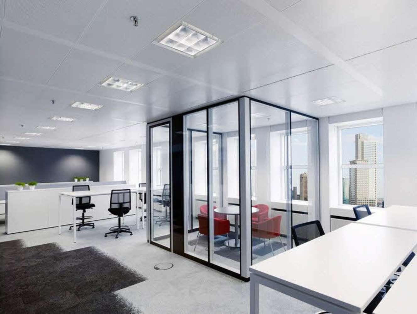 Büros Frankfurt am main, 60327 - Büro - Frankfurt am Main, Gallus - F0488 - 9518917