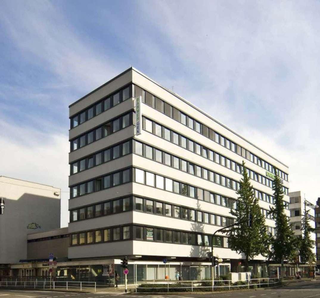 Büros Krefeld, 47798 - Büro - Krefeld, Cracau - D2193 - 9518933