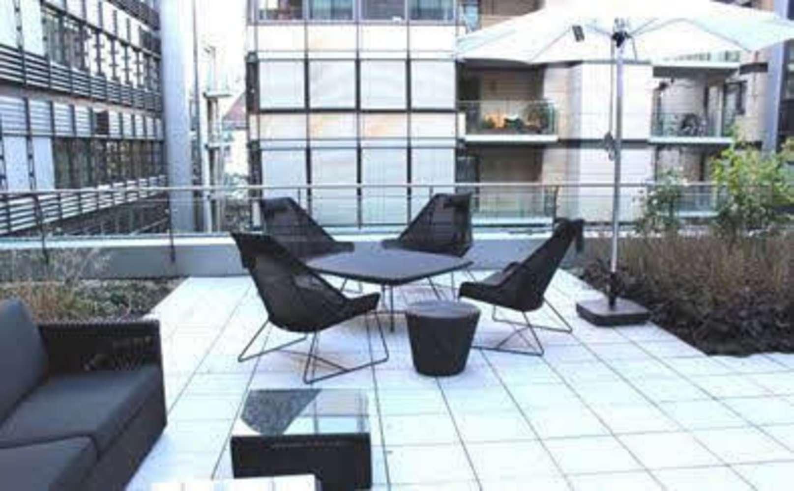 Büros Frankfurt am main, 60313 - Büro - Frankfurt am Main, Innenstadt - F0770 - 9518975